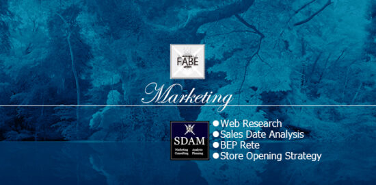 FABE union Marketing