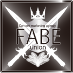 Content Marketing agency FABE union